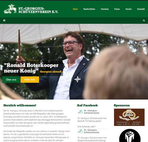 portfolio_webseite_georgius-schuetzenverein