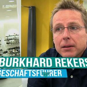 Burkhard Rekers