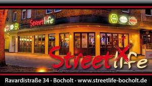 Streetlife Außen