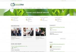 Bocholt.News Onlineportal