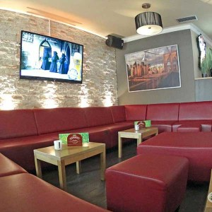 Agentur M hoch 3 - Referenz Gaststätte Streetlife