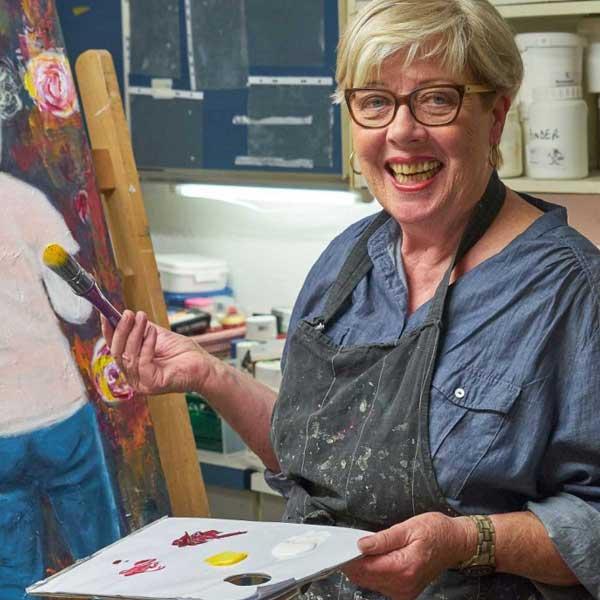 June Erkelenz