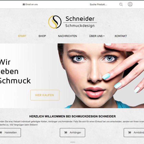 Schmuckdesign Schneider